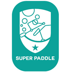 SUPPER PADDLE